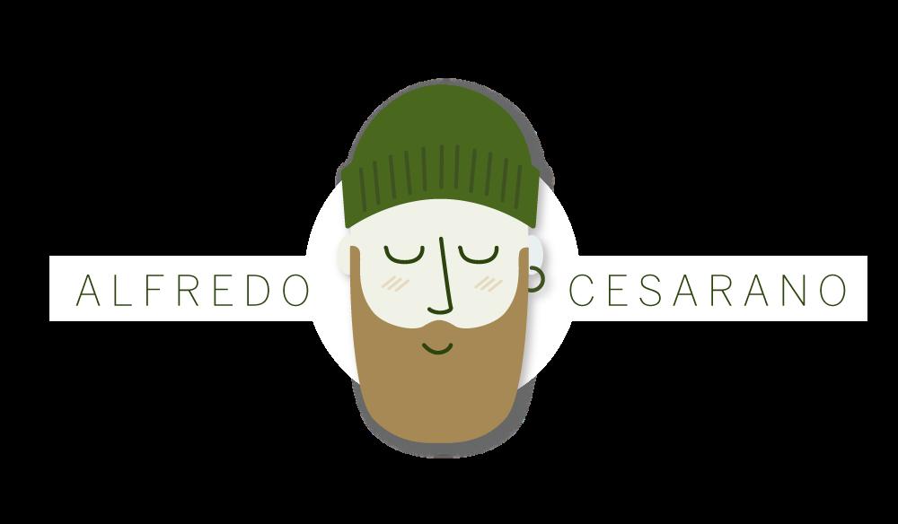 Alfredo Cesarano